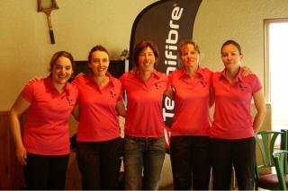 Raquettes FFT 2012