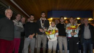 Tournoi Lion's Club 2017