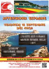 After Work Espagne