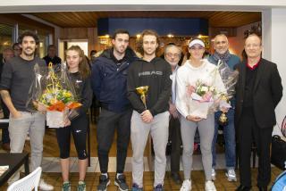 Tournoi Lion's Club 2019